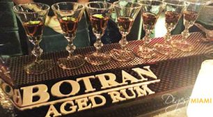 The Botran Rum Experience
