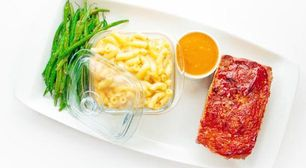 House Blend Meatloaf