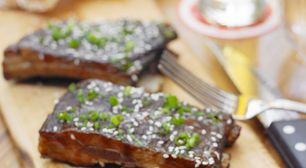 Asian White Boy Ribs