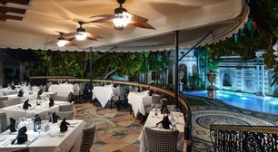 Gianni's at The Villa Opens on Miami Beach