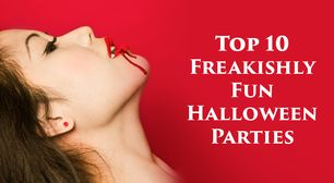 Miami's Best Halloween Parties