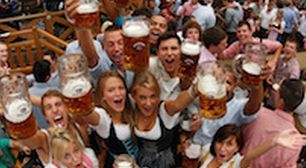 Top 5 Oktoberfest in Miami