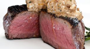 Buffalo Tenderloin Steak