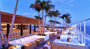 Top 10 Hottest Rooftop Bars